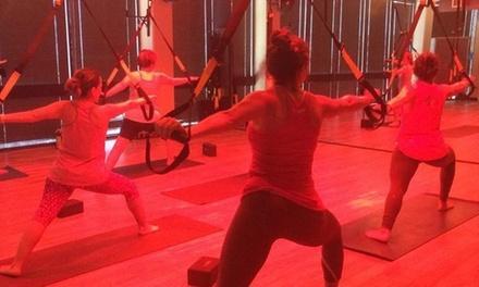 Fusion Fitness Studio