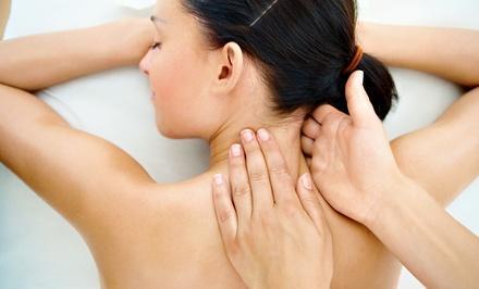 Jennifer Calvo Massage Therapy