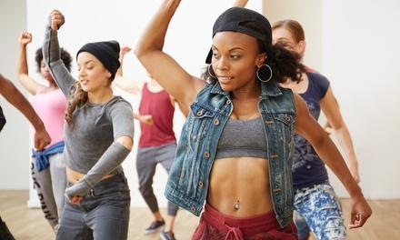 Vixen Workout Sonja