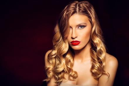 Hair By Vanessa Raylene