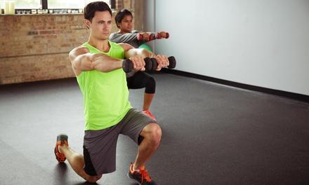 FitCube Fitness Studio