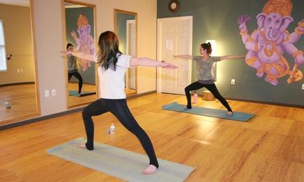 Mind, Body & Pilates