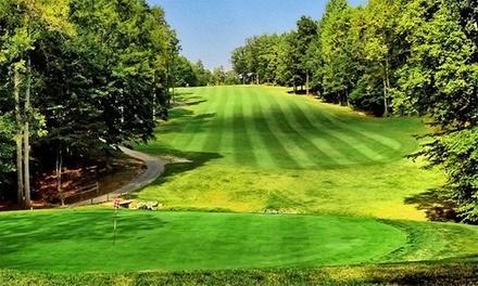 Cameron Hills Golf Links Inc