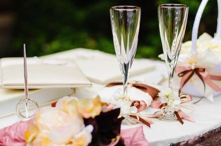 Charleston Wedding Guru