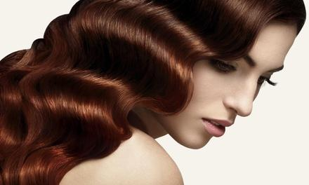 Imagery Red Carpet Salons
