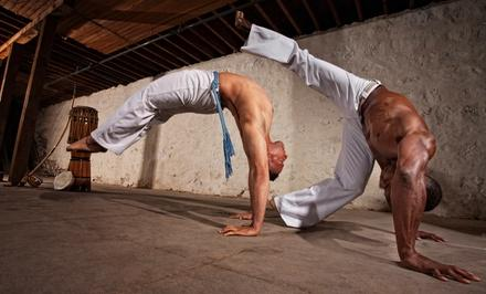 The International Capoeira School