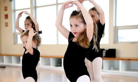 JDM School of Dance