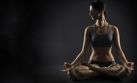 Monarch Yoga