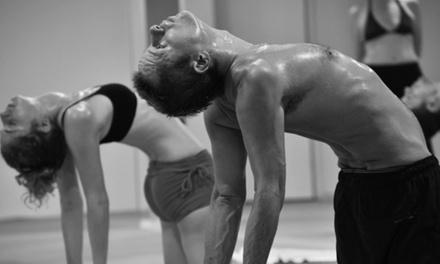 Bikram Yoga Farmington
