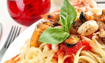 Ragazzi Italian Kitchen