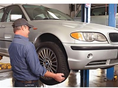 Warren Tire Service Center Inc