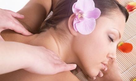 Massage & Purity Therapy