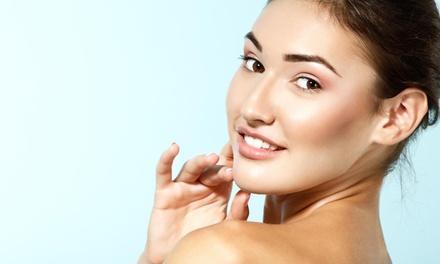 Skincare By Amy at Lavish