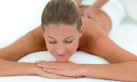 HMCR Massage