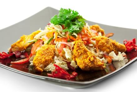Shadab Hyderabadi Cuisine