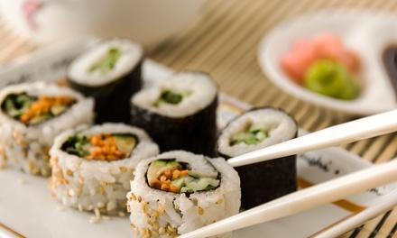 Geisha Modern Asian Cuisine & Lounge