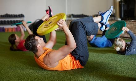 Pivotal Fitness