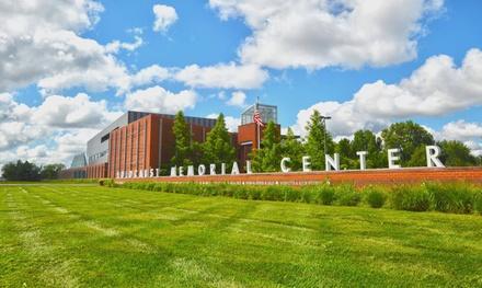 Holocaust Memorial Center Zekelman Family Campus