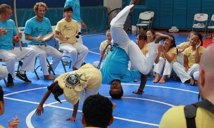 Ventura County Capoeira