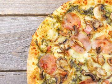 Tony Sacco's Coal Oven Pizza