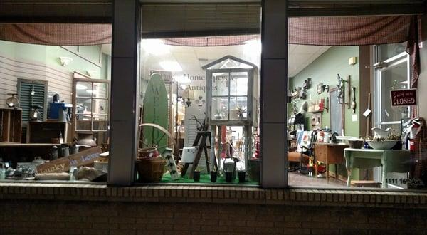 Down Home Upcycle & Antiques