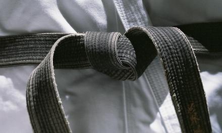 Neutral Grounds Jiu Jitsu