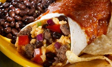 Anna s Mexican Grill
