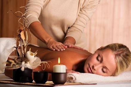 Queen Bee Massage