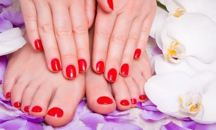Goddis Nails