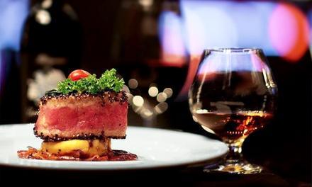 Mercury Wine Bar & Grill