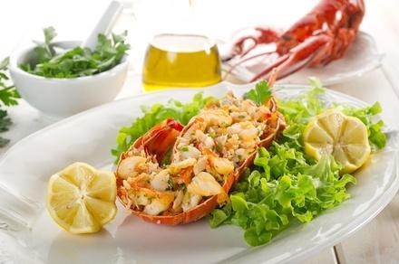 Tonys Seafood Shack