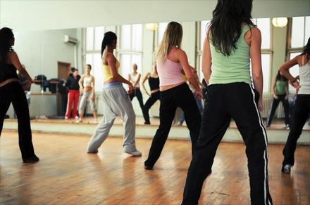 J'Dior Dance
