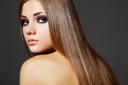 Dominique Faulkner Beauty