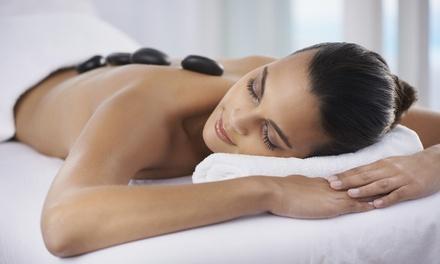 Carolyn at Inner Peace Massage & Reflexology