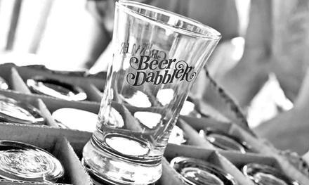 The Growler - A Beer Dabbler Publication