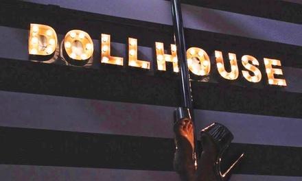 Dollhouse Pole Dance Studio