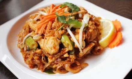 Little Thai Kitchen