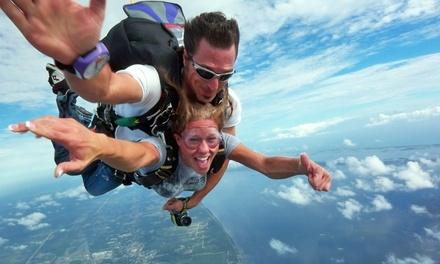 Orlando Skydiving Center