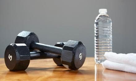 Long Evity Max Fitness