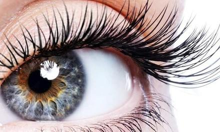 Lashes by Katrina at The Lash Lounge & Beauty Boutique