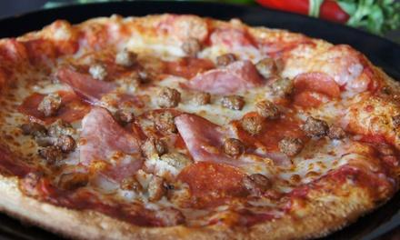 Zilio's Artisan Pizza