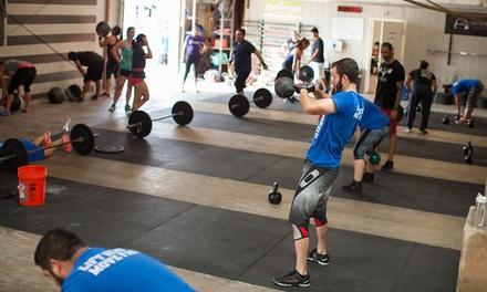 CrossFit Lethal