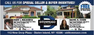 Ditommaso Real Estate