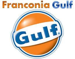 Franconia Gulf
