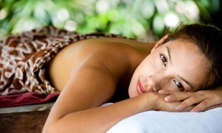 Tania's Massage Studio