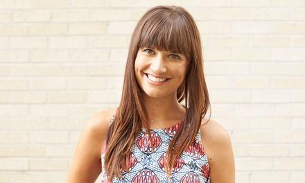 Kristen Walsh@ Salon 56