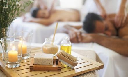 Magic Touch Massage Therapy DBA Minghuiwu Massage Spa