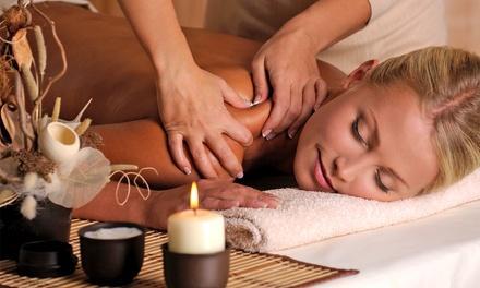 Healing In the Hands Massage