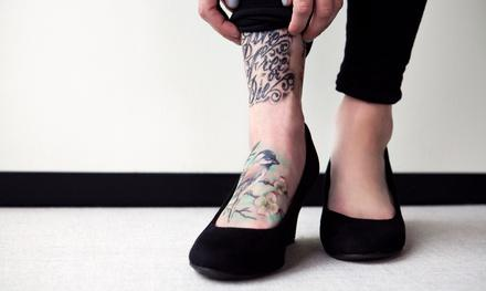 3rd Dimension Tattoo & Body Piercing