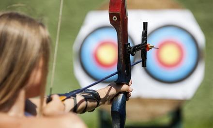 H Lazy H Archery